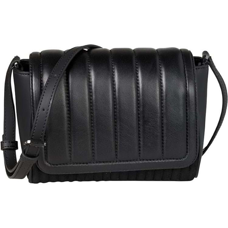 Mini Crossbody, Gansevoort Sort 3