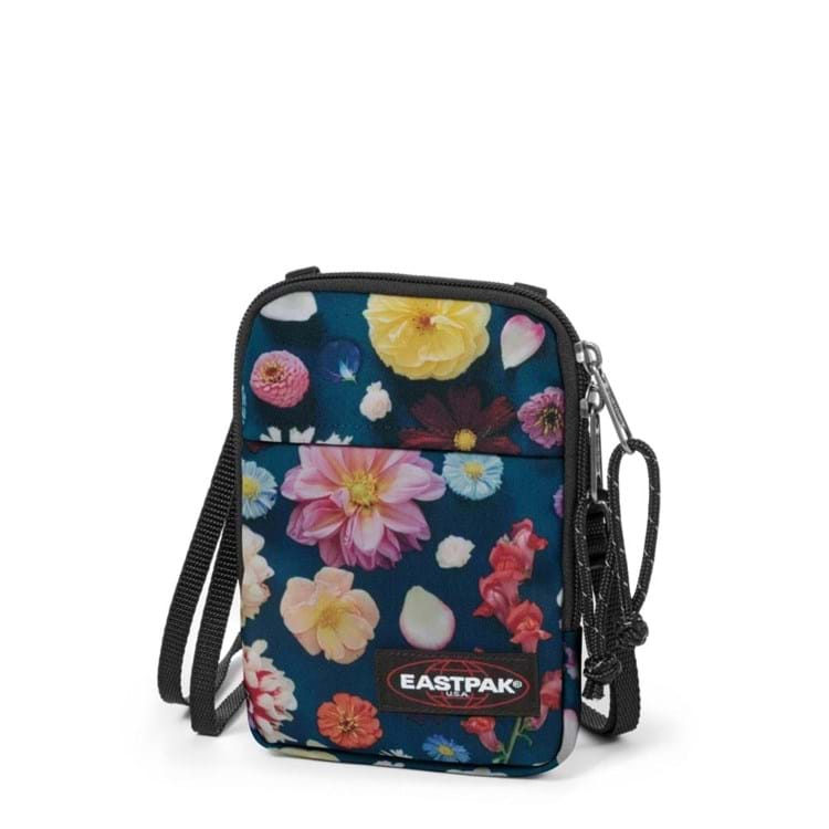 Eastpak Crossbody buddy Blå Blomst 2