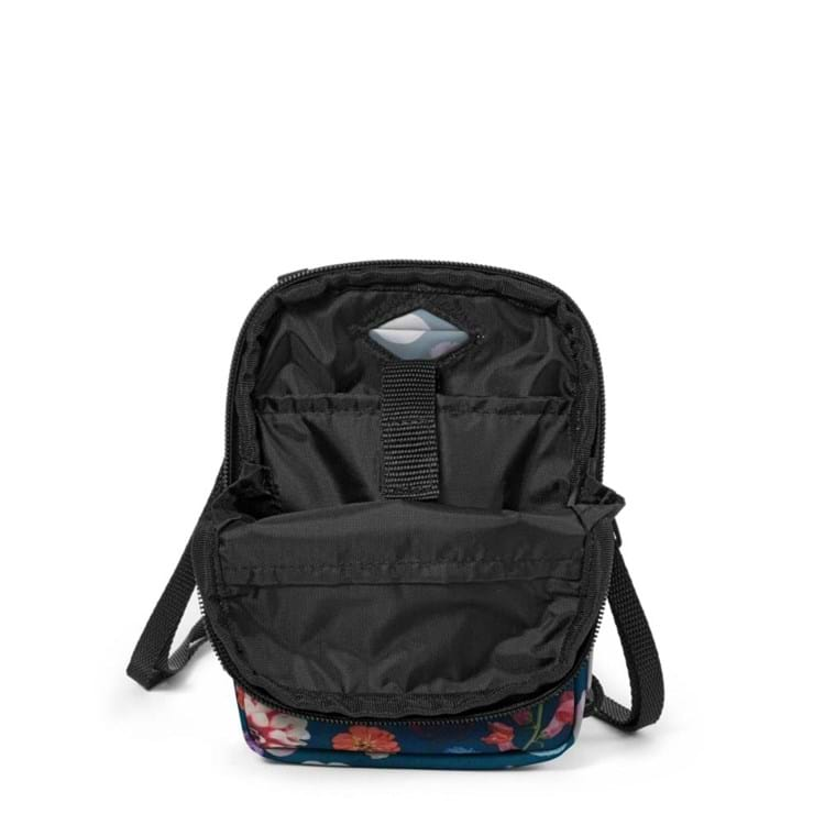 Eastpak Crossbody buddy Blå Blomst 3