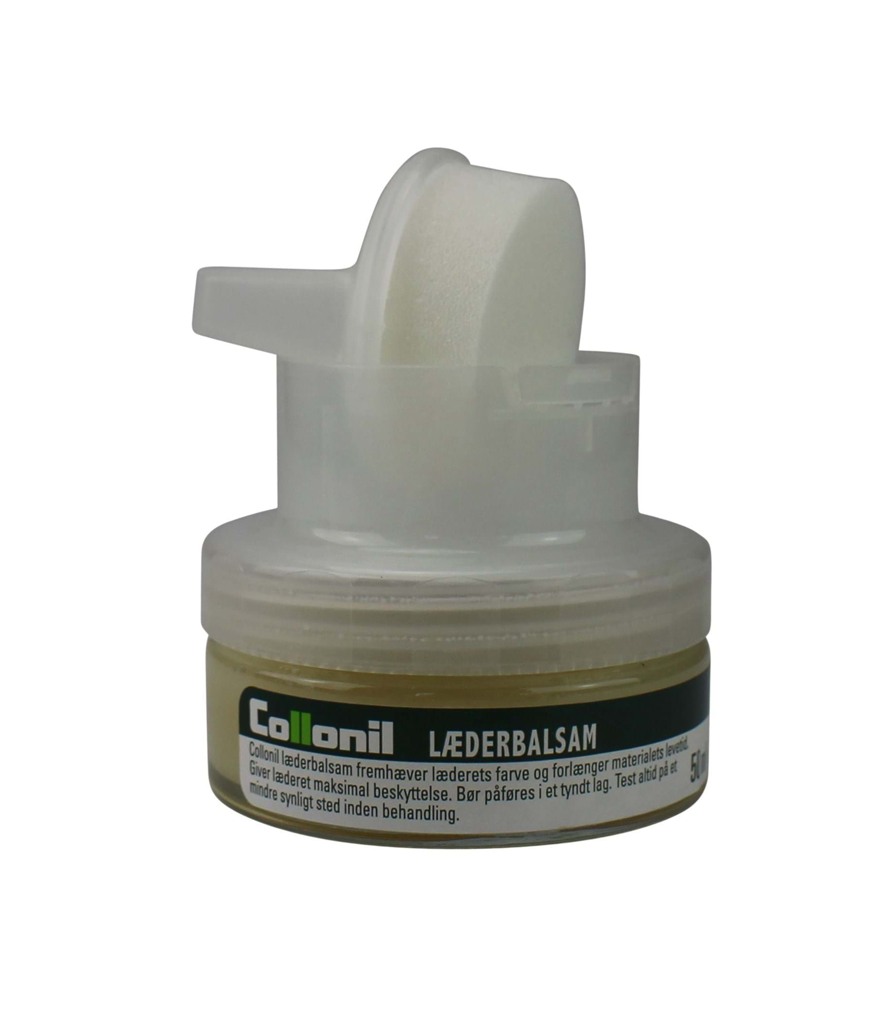 Læderbalsam - 50 ml ASS. 1