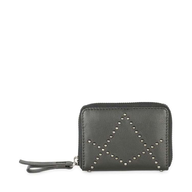 Talia Wallet, Rivets Sort 1