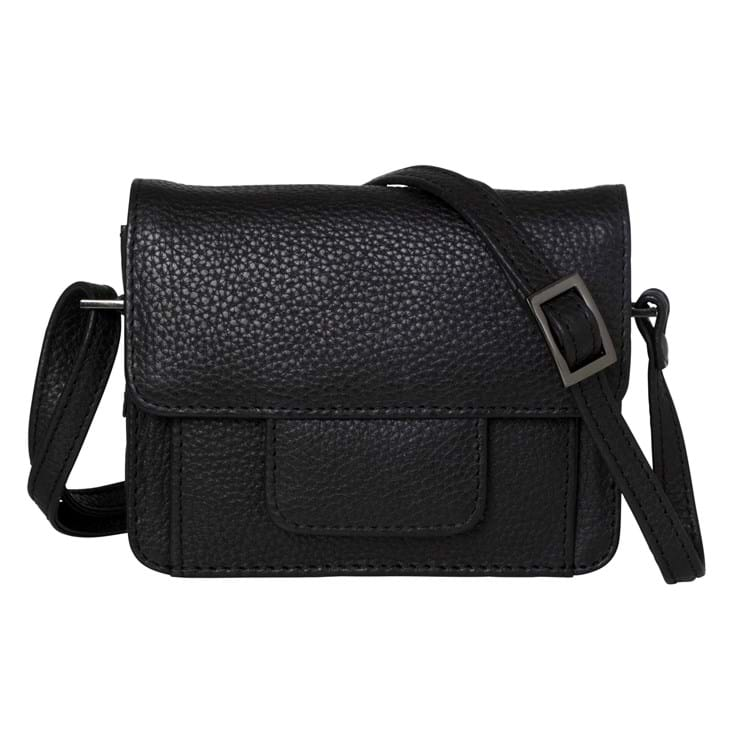 Crossbody mini Sort 1