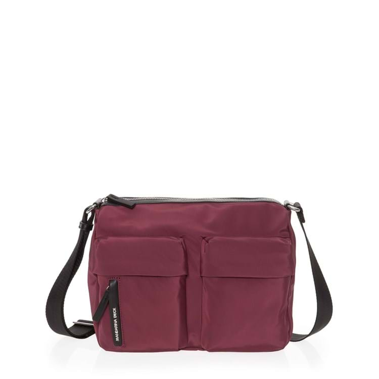Crossbody Hunter Wine 1