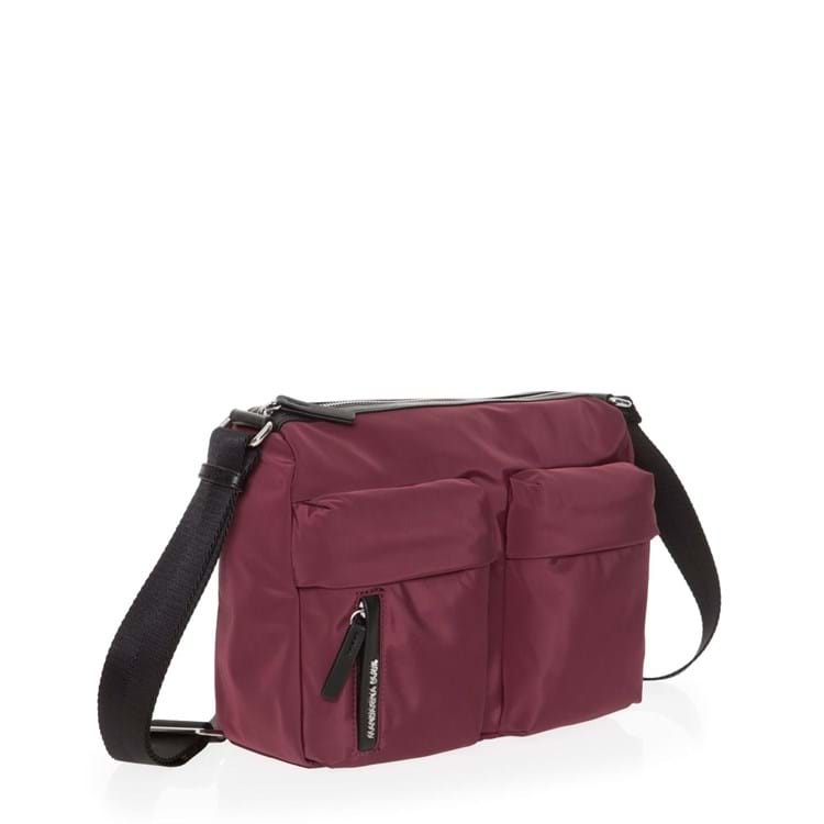Crossbody Hunter Wine 2