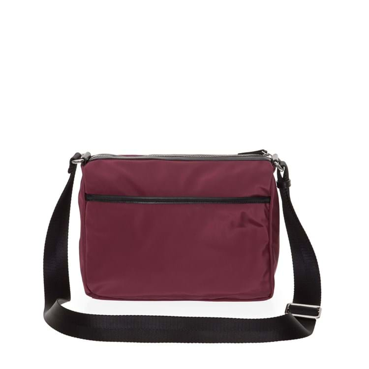 Crossbody Hunter Wine 3