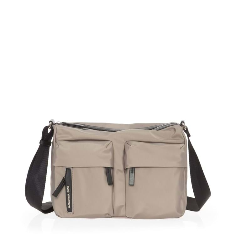 Mandarina Duck Crossover Hunter Taupe 1