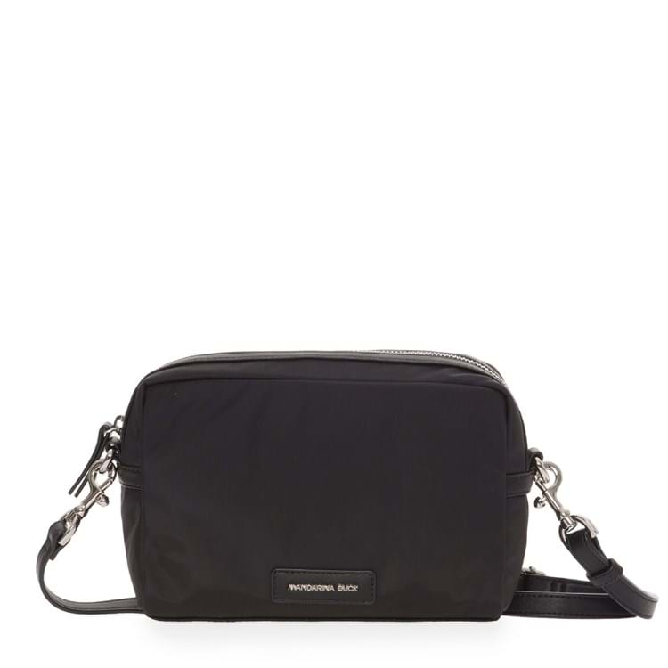 Crossbody Hunter Sort 1