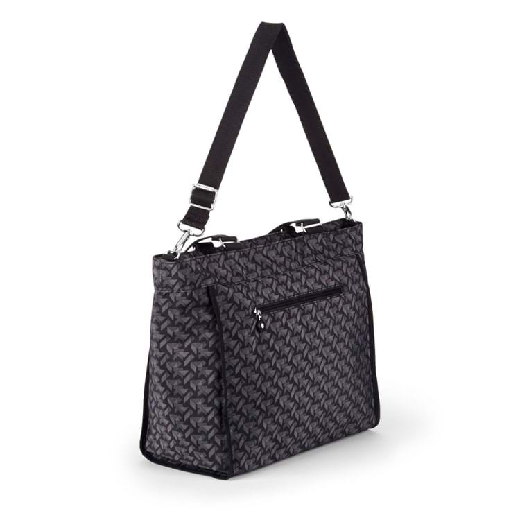 Skuldertaske NEW SHOPPER L SORT 2