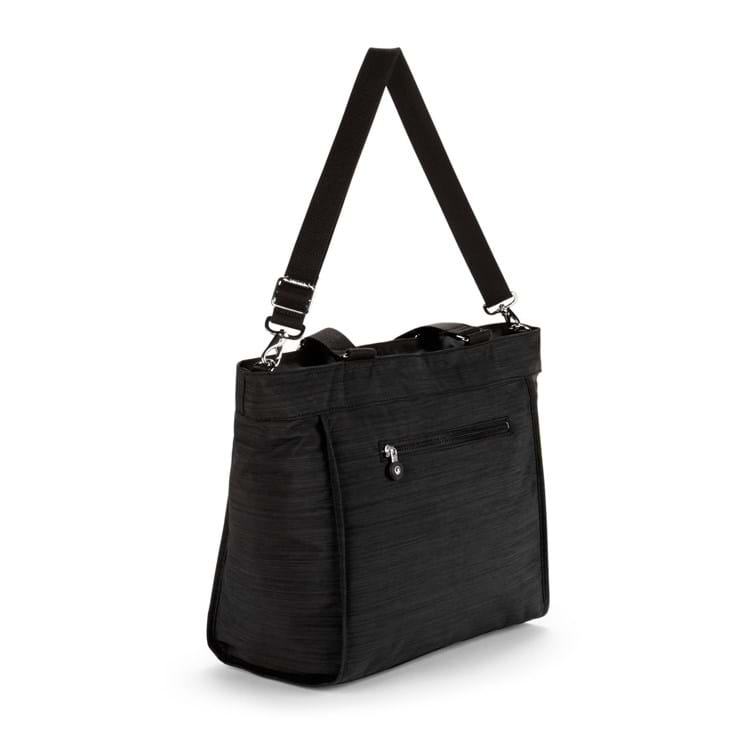 Skuldertaske NEW SHOPPER L Sort 3