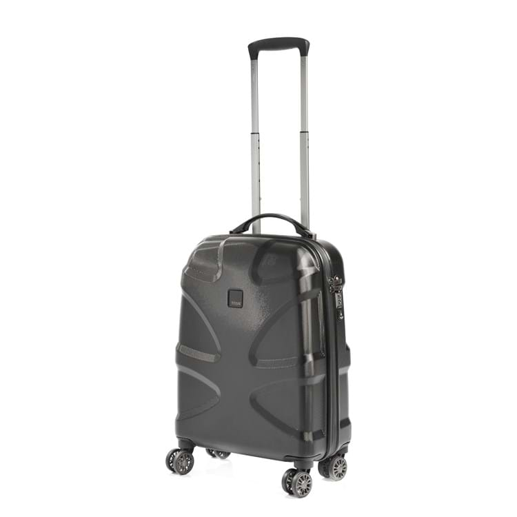 Spinner  - 55 cm -X2 Sharkskin Sort 2