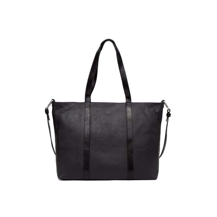 Adax Gabriella Shopper/Latiano Sort 1