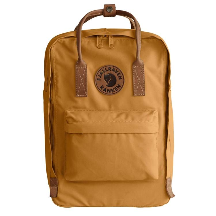 Fjällräven Rygsæk Kånken No.2 Laptop Carry 1