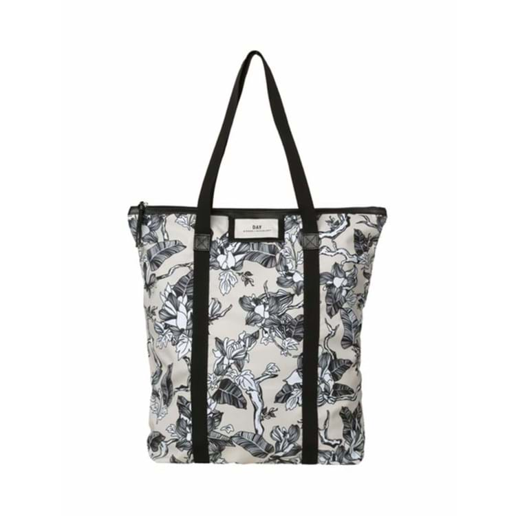 DAY Gweneth P Bloom Tote Creme 1