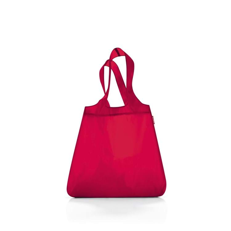 Reisenthel Shopper Mini Maxi Rød 1