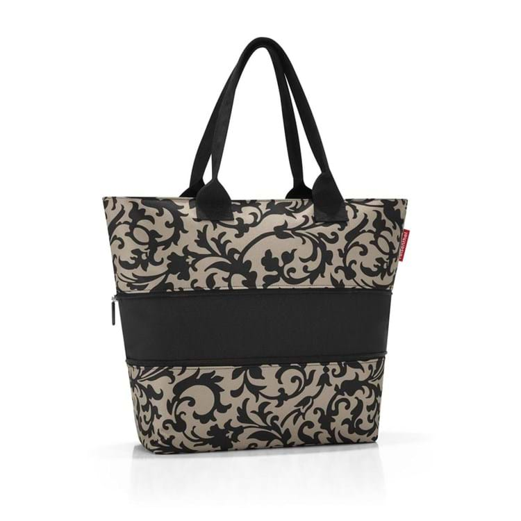 Reisenthel Shopper e1 Taupe 2