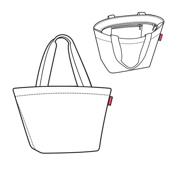 Shopper M Sort 4