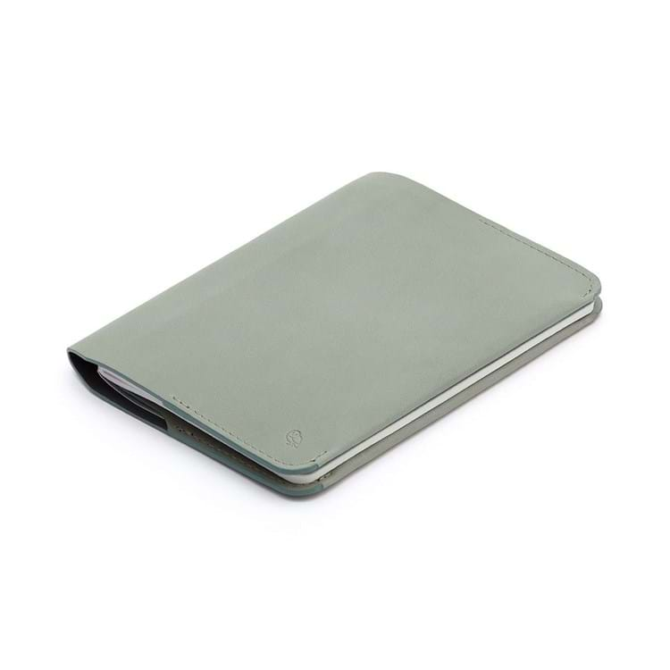 Notebook Cover Mint 1