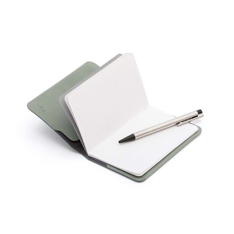 Notebook Cover Mint 4