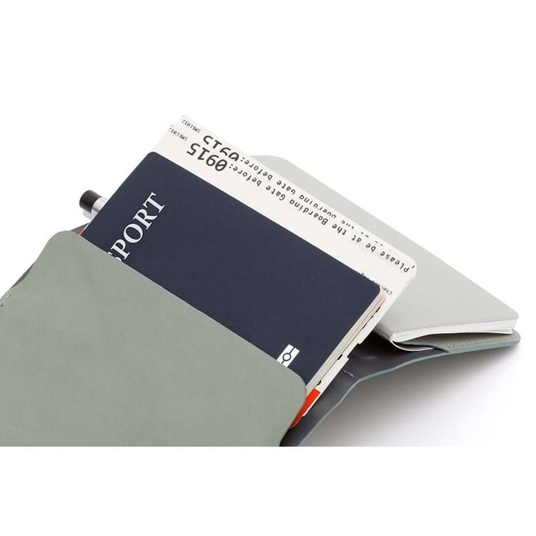 Notebook Cover Mint 5