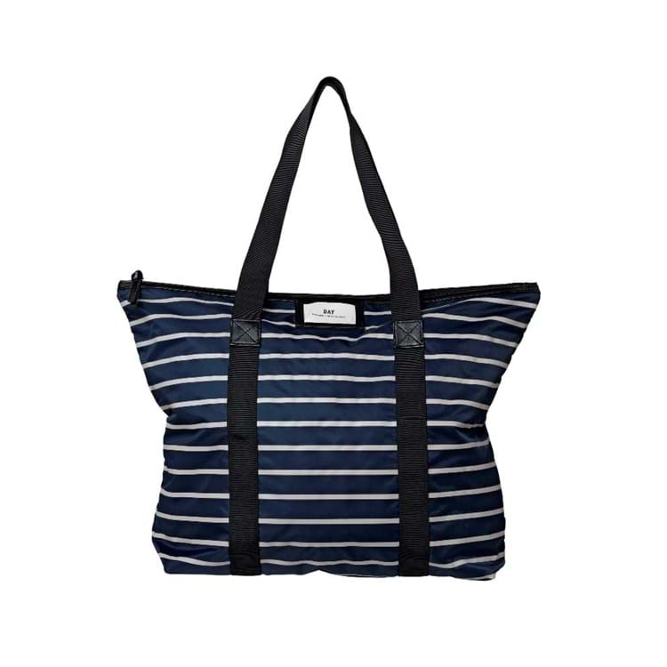 DAY Gweneth P Sailor Bag M. blå 1