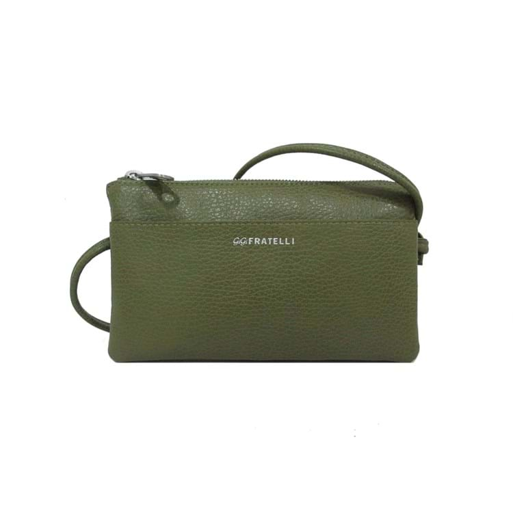 Clutch Romance Camouflage 1