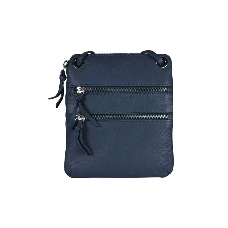 Crossbody Navy 1