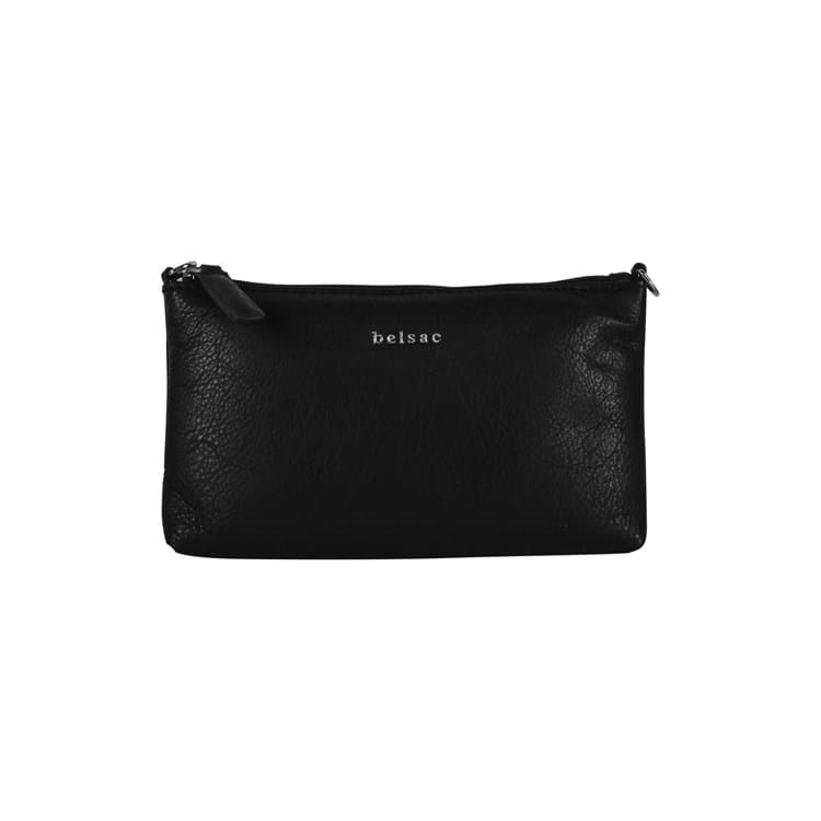 Belsac Clutch Isi Sort 1