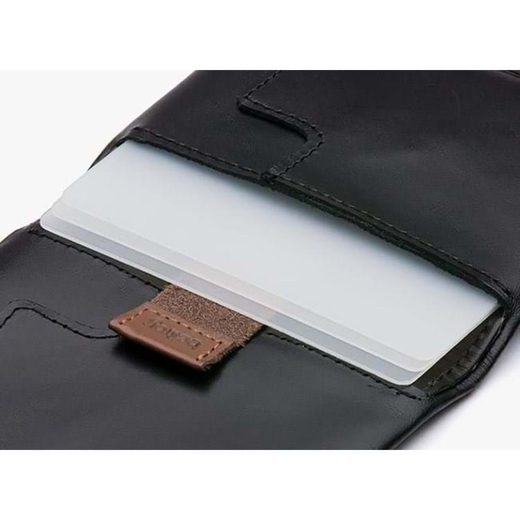 Pung -Slim sleeve wallet Sort 3