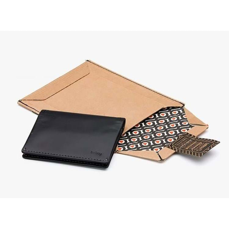 Pung -Slim sleeve wallet Sort 5