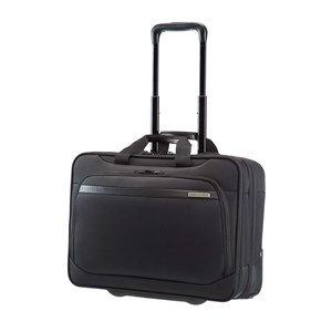 VECTURA ROLLING TOTE 17