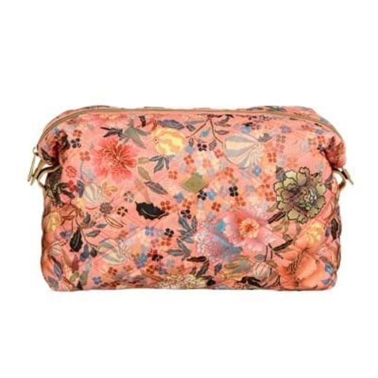 Toilettaske -L Toiletry Bag Pink 1