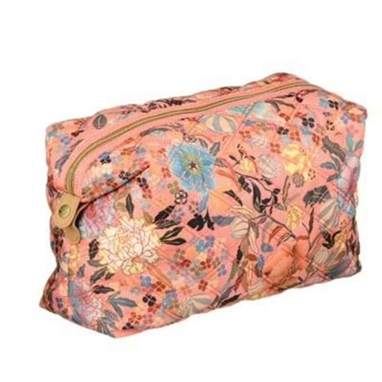 Toilettaske -L Toiletry Bag Pink 2