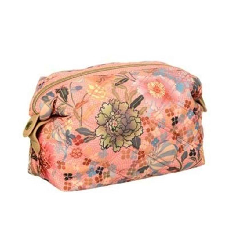 Toilettaske -S Toiletry Bag Pink 2