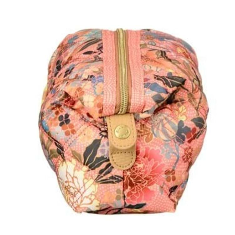 Toilettaske -S Toiletry Bag Pink 3