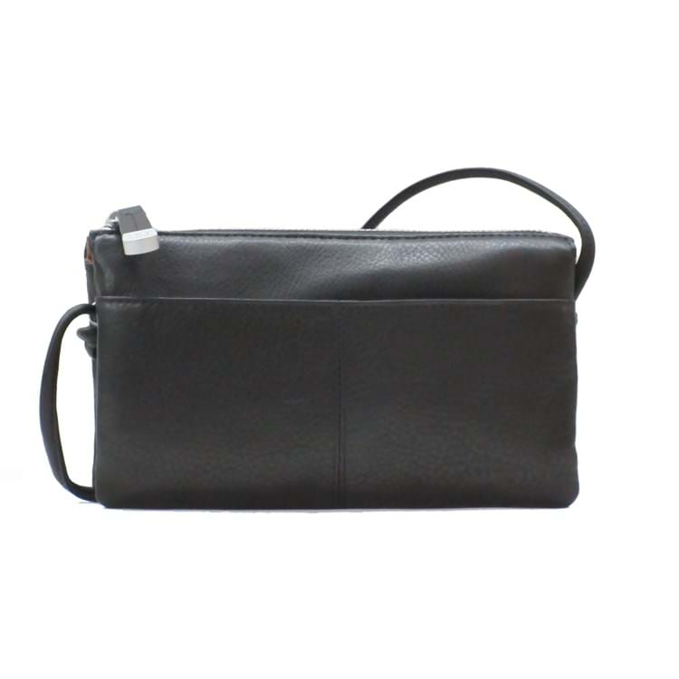 Clutch Sauvage Sort 1
