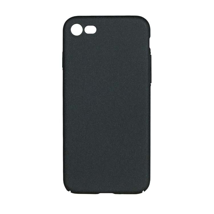 Mobil Cover -Iphone 7 Sort 1