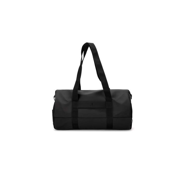 Weekend taske Duffel Sort 1