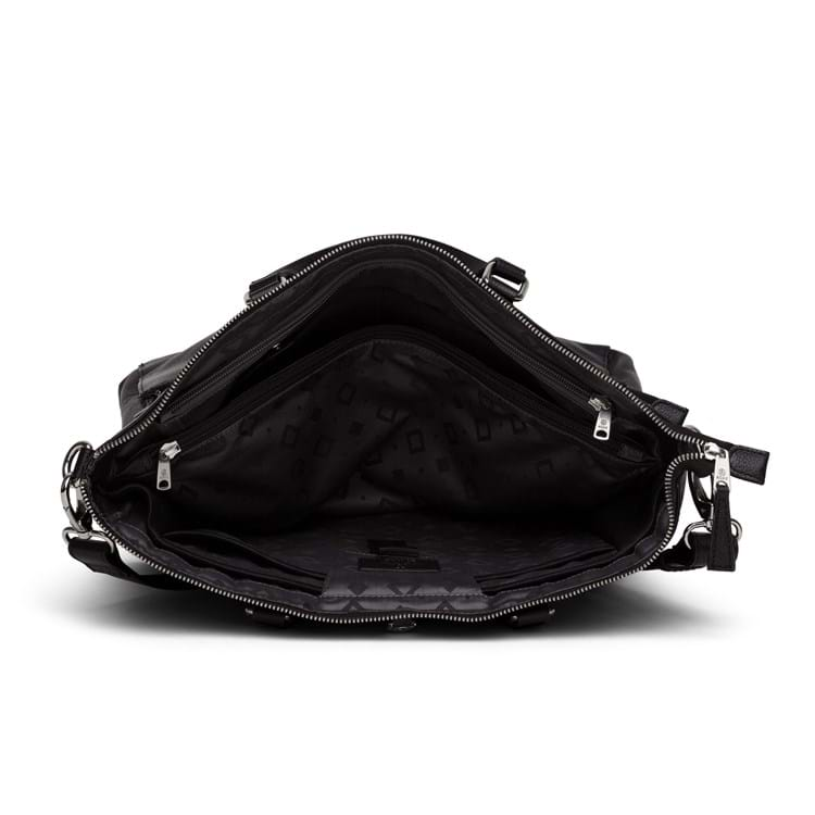 Workbag Sasha Napoli Sort 4