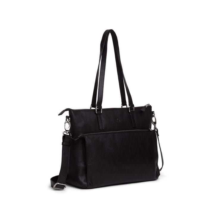Workbag Malia Napoli Sort 2