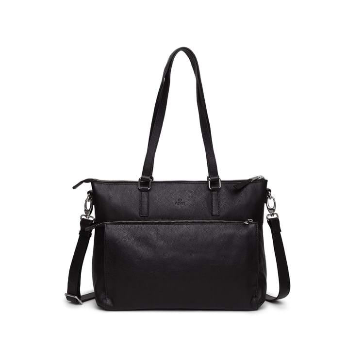 Workbag Malia Napoli Sort 1