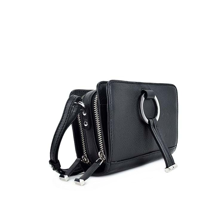 Ruby - Crossbody Paris Sort 2