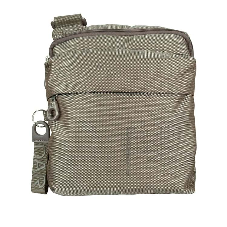 Mandarina Duck Crossbody MD20 Taupe 1