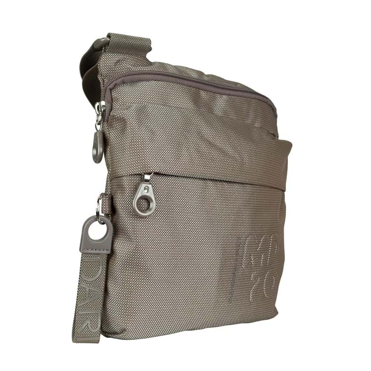 Mandarina Duck Crossbody MD20 Taupe 2