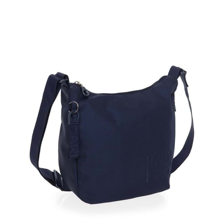 Mandarina Duck Crossbody, MD20 Blå 3