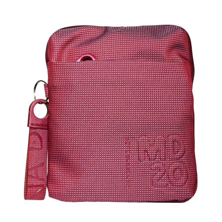 Crossbody MD20 Bordeaux 1