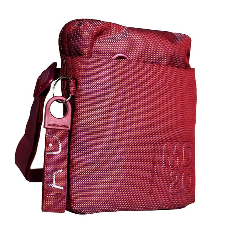 Crossbody MD20 Bordeaux 2