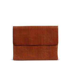 Messenger - Frill flap pocket