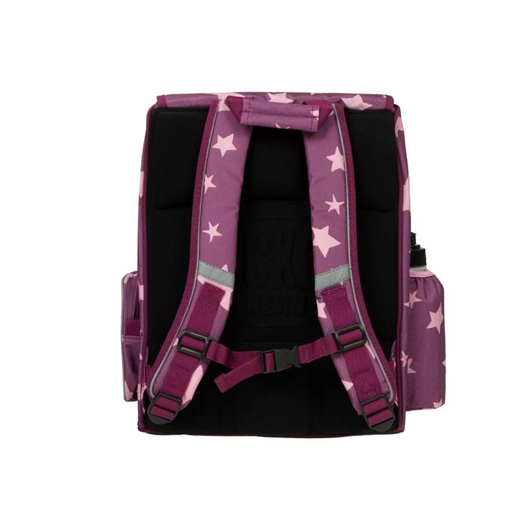 Skoletaske-Backpack jun. Girl M.Lilla 3