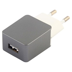 Home Charger 1 USB 2.4A,Allure