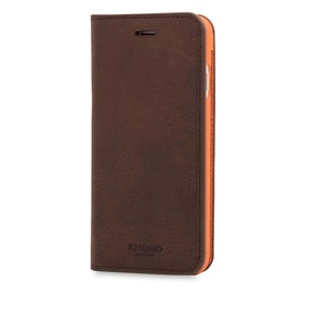 iPhone 7 Premium Leather Folio